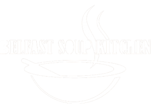 belfast soup kitchen logo by bc 2