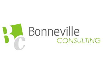 Bonneville Consulting Maine Logo